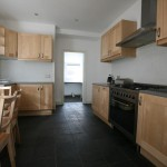 Kitchen at Stannington Avenue