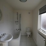 Rear bathroom at Stannington Avenue