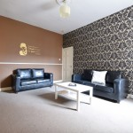 images of Chillingham Road - 1 bed flat to let